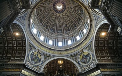 Basilica of St Peter Tour