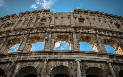 Colosseum – the Fallen City Tour