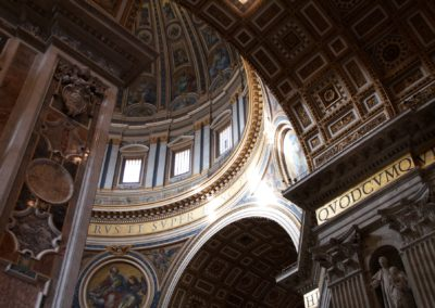 st-peters-basilica-1777916_1920